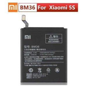 باتری-اصلی-اورجینال-شیائومی-Mi-5s-باتری-BM36-باضمانت-یکساله